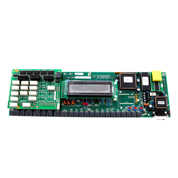 FBD 12-2900-0100 Taco Bell Upper Board W/Relay