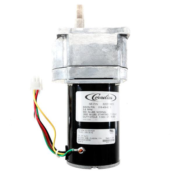 Cornelius 620314913 Agitator Motor