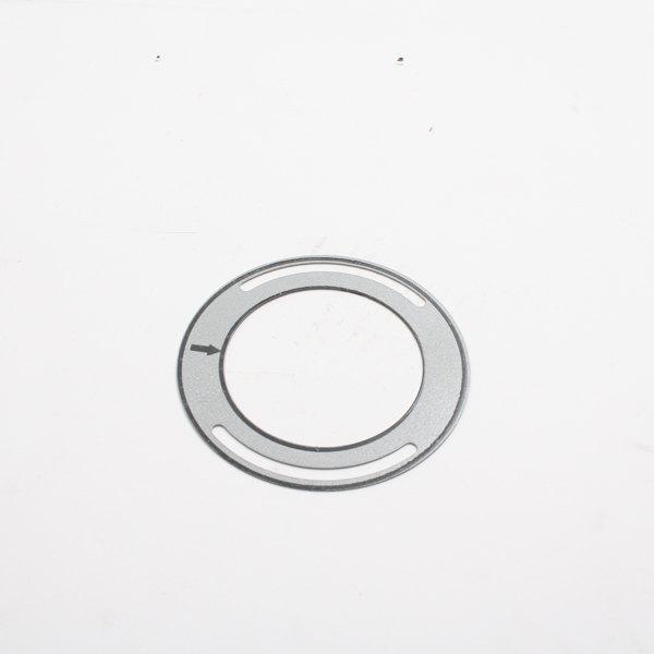 APW Wyott 65381001 Calibration Plate