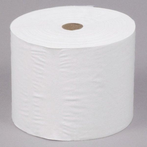 Morcon M1000 2-Ply 900 Sheet Bath Tissue Roll - 36/Case