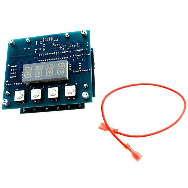 Antunes 7000294 Control Board Main Image 1