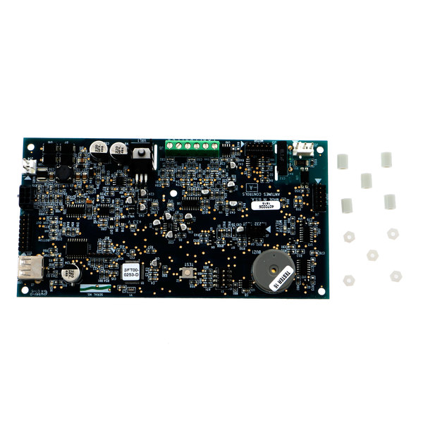 Antunes 7001085 Main Board