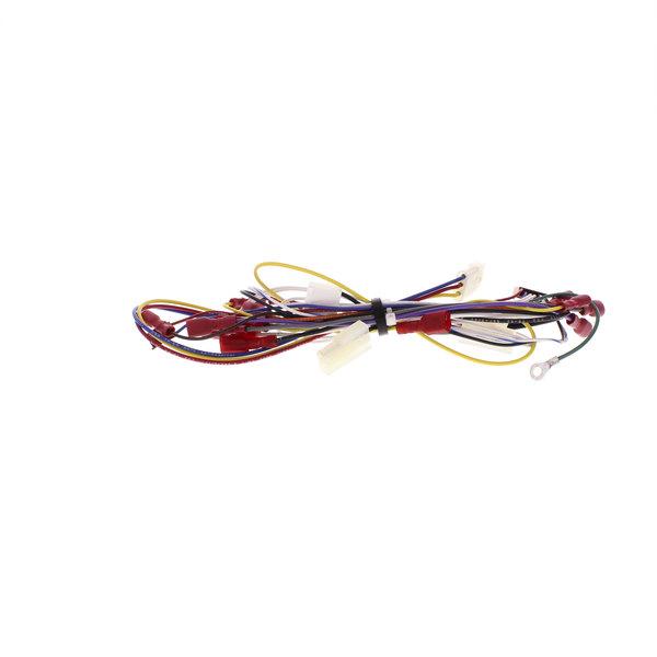 Globe 1267 Wire Harness