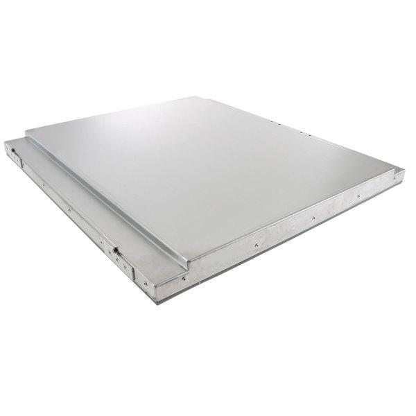 NU-VU 129-9498 Door Solid