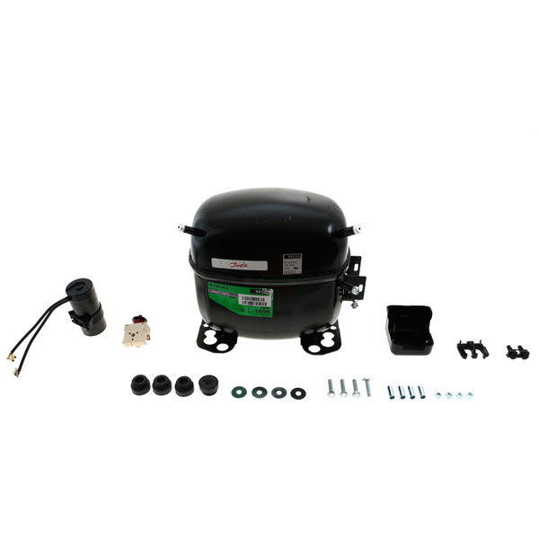 Nor-Lake 145833 Ft-Compressor