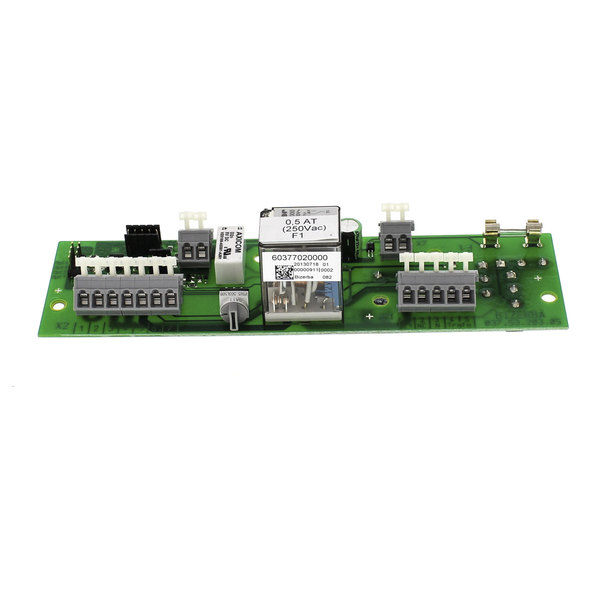 Bizerba 000000060377020000 Pc Board Assy