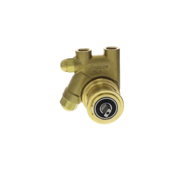 Multiplex 2002763 Brass Carbonator