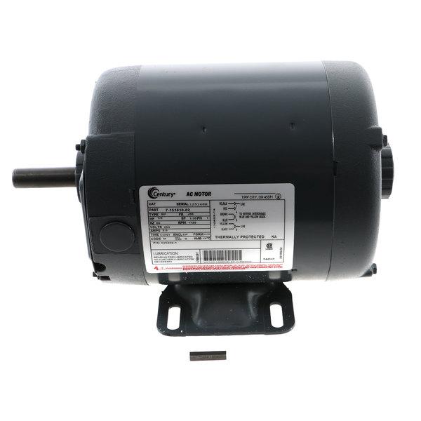 Hobart 00-345201-00001 Motor Assy