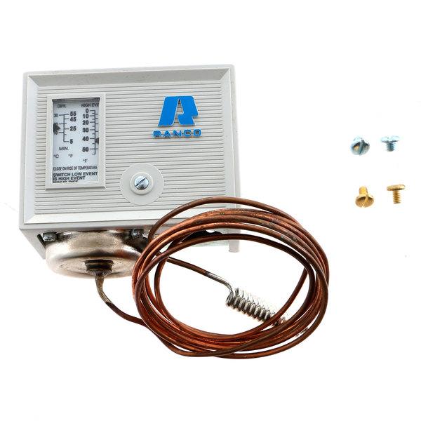 McCall 13536 Temperature Control