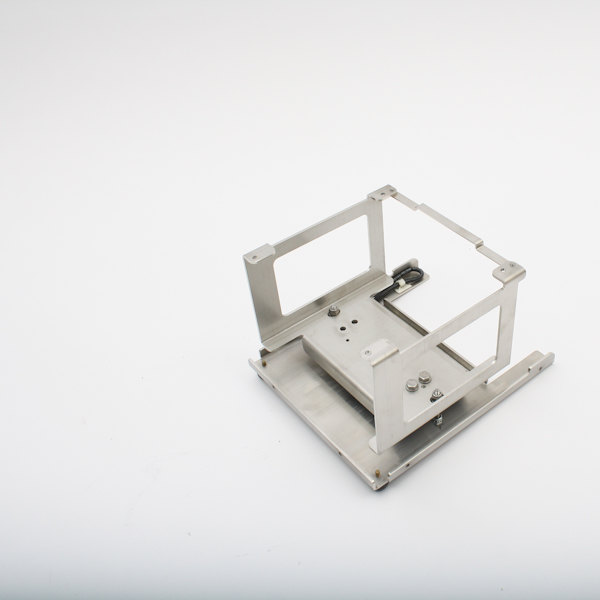 Antunes 7000459 Base Load Cell Assy Main Image 1