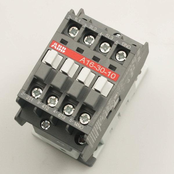 Univex 7100011 Contactor Main Image 1