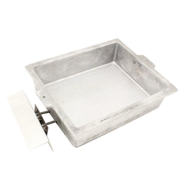 BevLes 720079 Assembly, Water Pan Set 120v