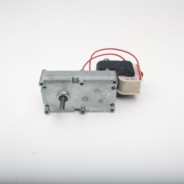 APW Wyott 1211800 Gear Motor 240volt Main Image 1
