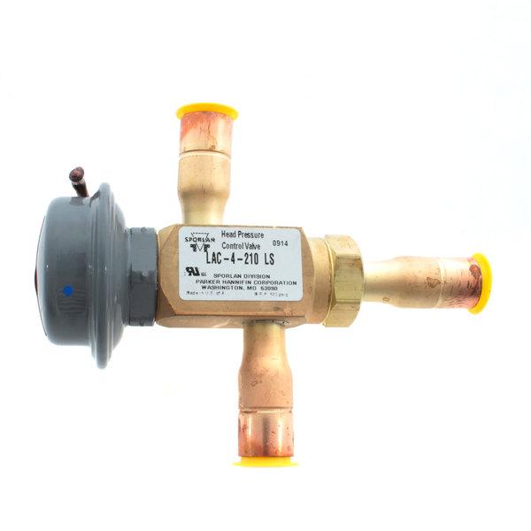 Nor-Lake 127046 Pressure Control Main Image 1
