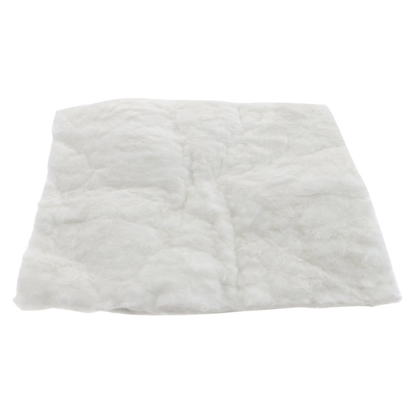 Henny Penny 59781 Insulation-Lh Vertical-Lower