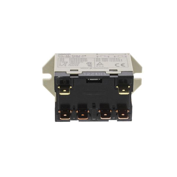 Pitco 60104701 Relay Main Image 1
