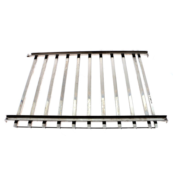 Rational 60.11.023 Hinging Rack Lh Main Image 1