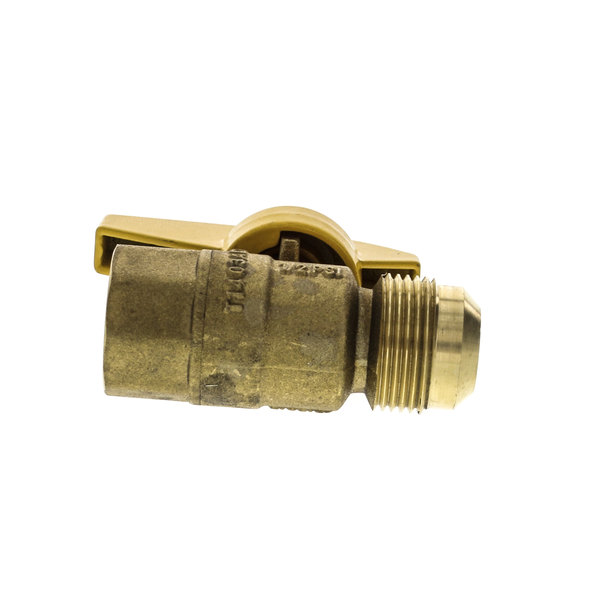 Pitco 60128101 Gas Valve Manual Shut Off