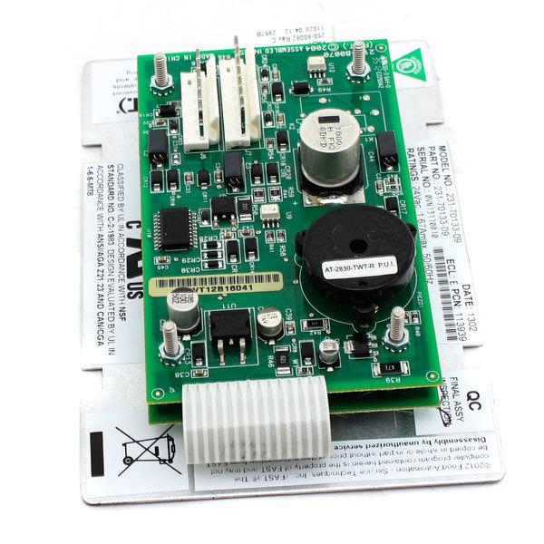 Pitco 60158301 Controller Digital Pasta Timer Oga Main Image 1