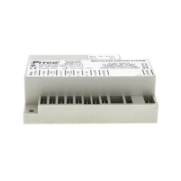 Pitco 60181901-CL Contl,Ign Spark 24Vac Cc Ce Main Image 1