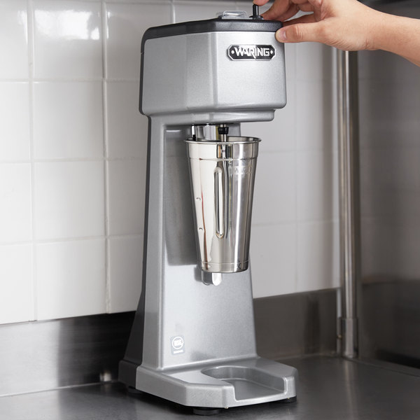Waring single spindle drink mixer