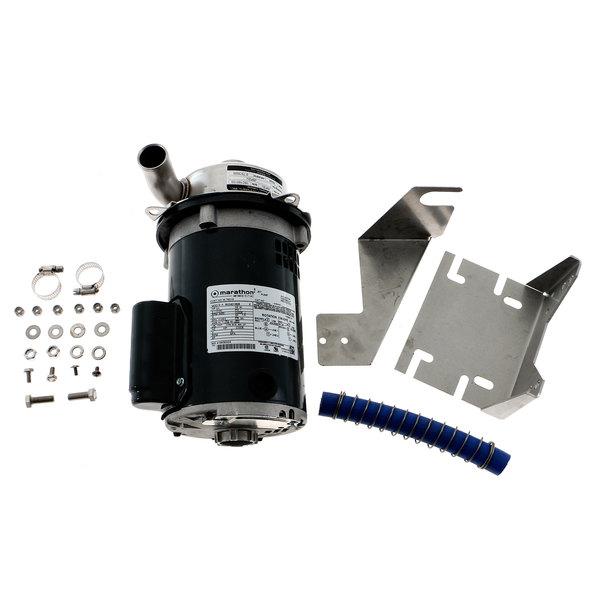 Jackson 6401-002-99-08 Motor Assy