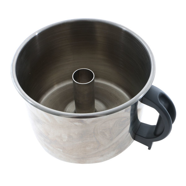 Electrolux 653590 Dito 5.8qt. S/S Bowl For Cutt Main Image 1