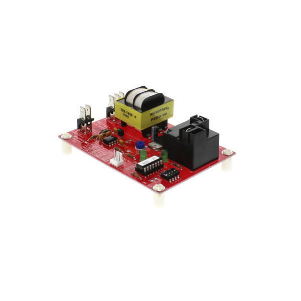 NU-VU 66-1171 Thermostat Board