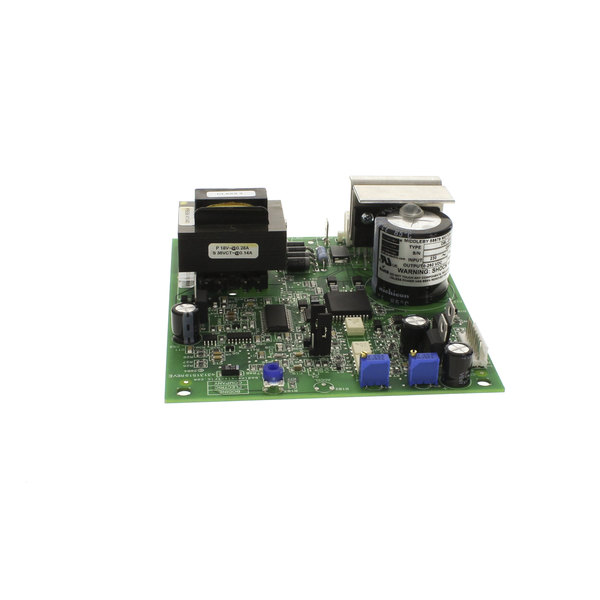 Middleby Marshall 66759 Control Board