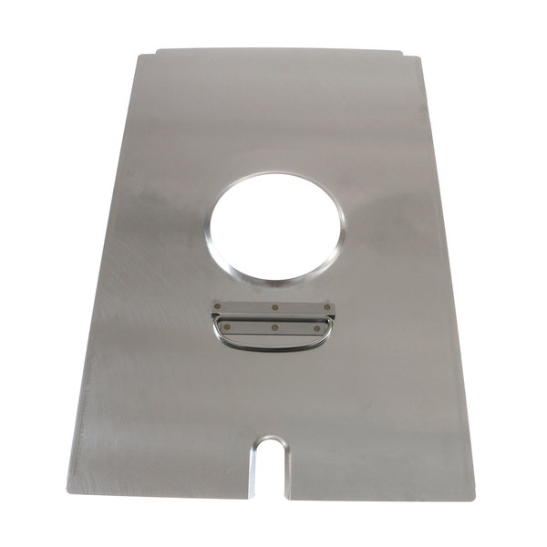 Henny Penny 68065 Weld Asy-500 Drain Pan Cover Main Image 1