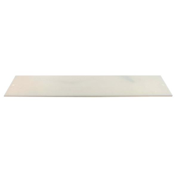 Delfield 1301461 Board,Polyethelene, Main Image 1