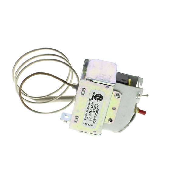 APW Wyott 1380500 High Limit Switch-Tested Main Image 1
