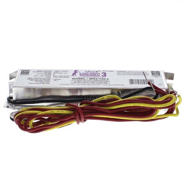 Kelvinator 19-0458-00 Ballast
