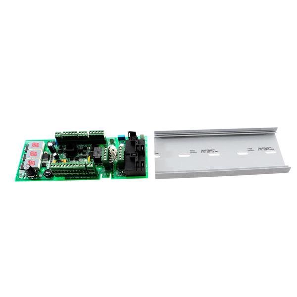 Master-Bilt 19-14100 Sporlan Rcs Gateway Board