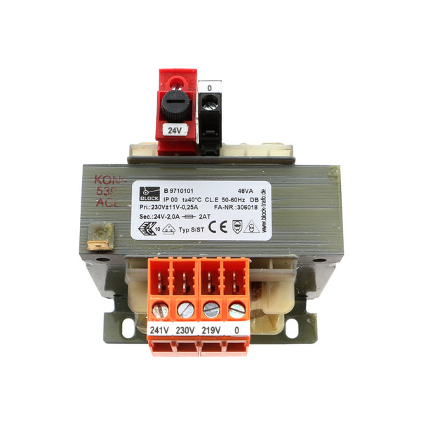Rational 3037.0242 Transformer Main Image 1