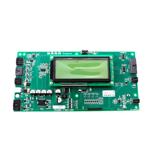Franke 19004915 Control Board