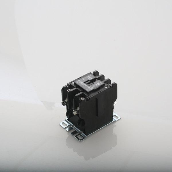 Master-Bilt 19-13702 Contactor, 2-Pole, 40/50 Amp Main Image 1