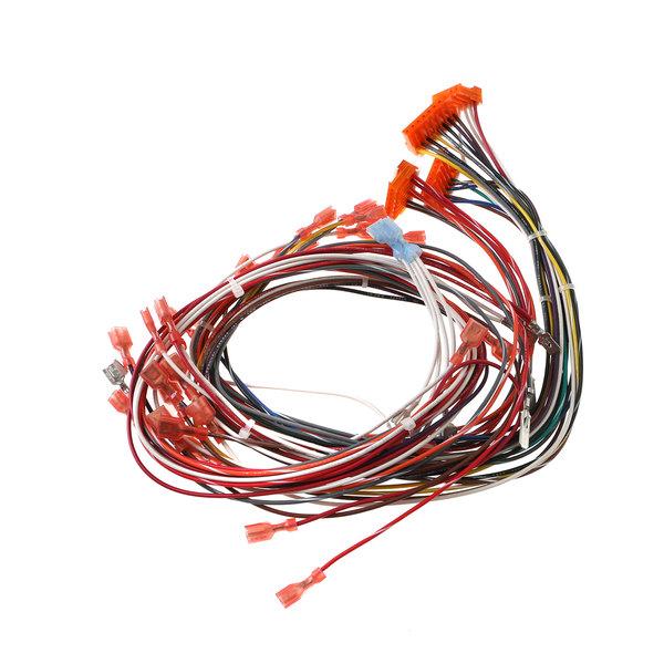 Fetco 1402.00014.00 Low Amp Harness