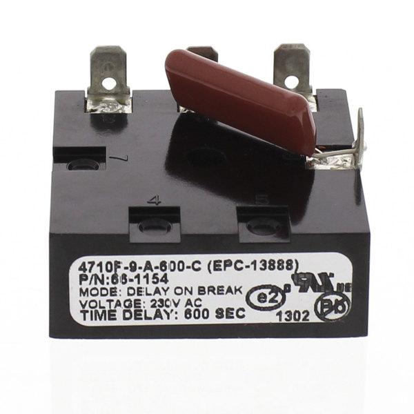 NU-VU 66-1154 5 Min Delay Timer