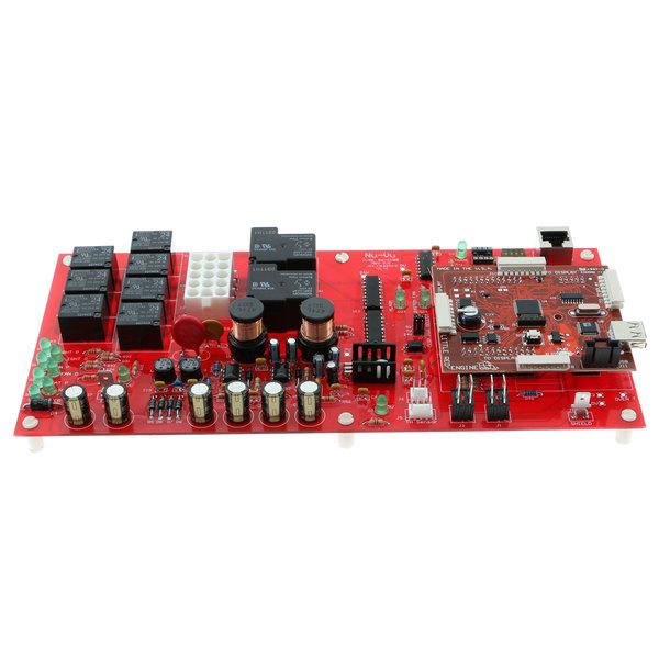 NU-VU 66-1188 Control Board Main Image 1
