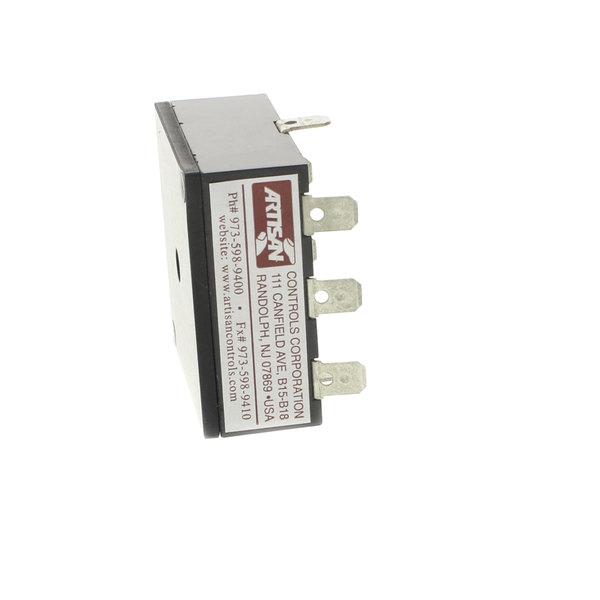 NU-VU 66-8065 Solid State Timer Main Image 1