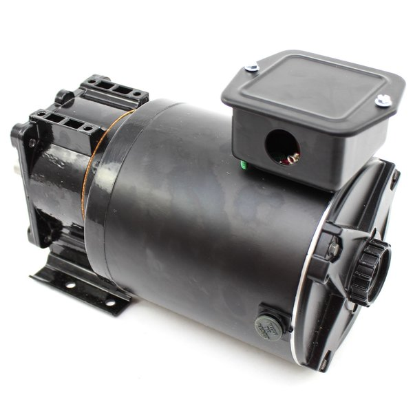 Hobart 00-437044-00001 Conveyor Drive Motor Main Image 1