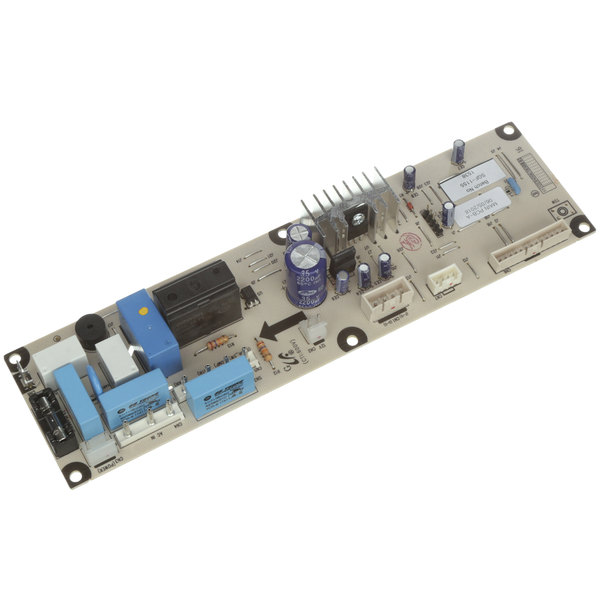 Beverage-Air 30243R2000 Control Board Main Image 1