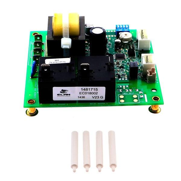 APW Wyott 1481715 T-Stat, Electronic Griddle I-Line
