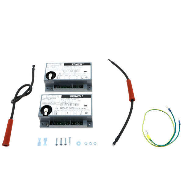 Henny Penny 14933 Ignition Module Kit (Pair)