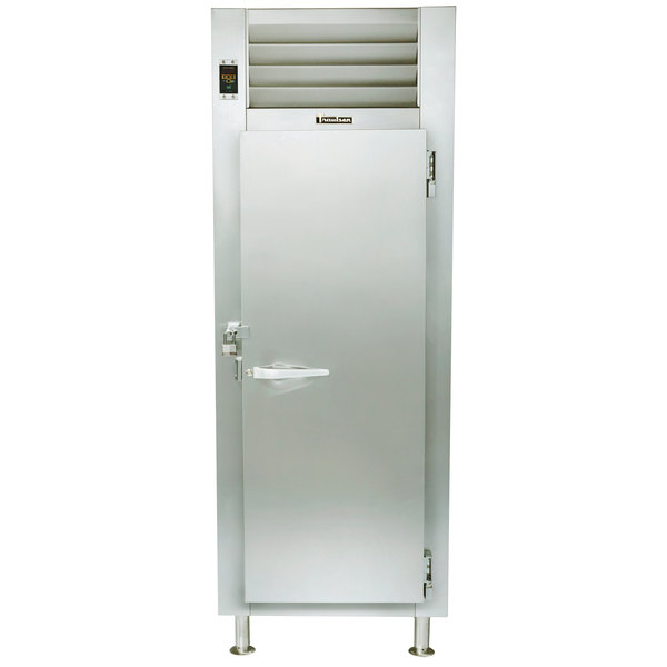 Traulsen RH132N-COR02 Single Section Correctional Reach In Refrigerator - Specification Line