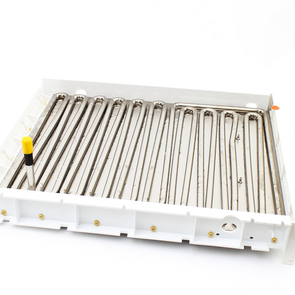 Manitowoc Ice 7601009 Evap Assy Ib1000 H/D W/Instr. Main Image 1