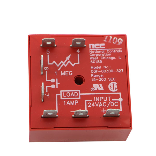 Blakeslee 77551 Auto Fill Timer