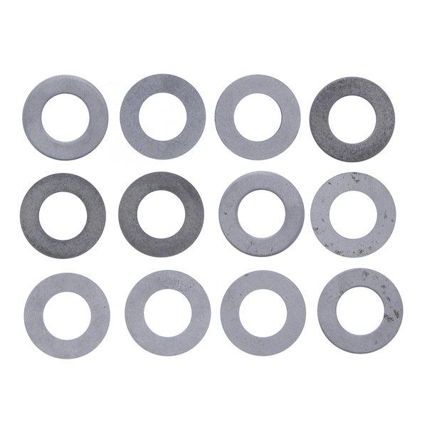 Globe 932-10 Knife Plate Shim Kit