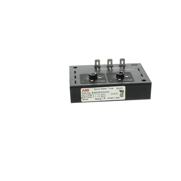 APW Wyott 1480010 Relay S/S Time Delay Kfc